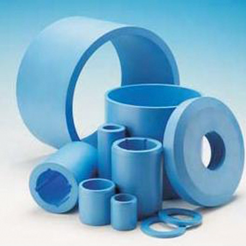 Cojinetes ThorPlas azules