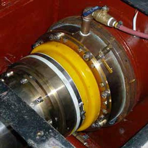 Imagen de un cierre mecánico
