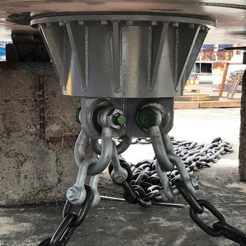Taller de mecanizado y montaje