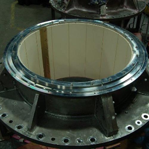 Throdon SXL con bajo coeficiente de fricción