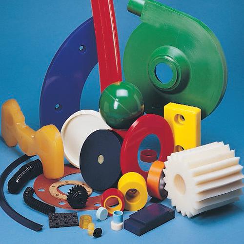 Imagen de varios componentes ThorFlex