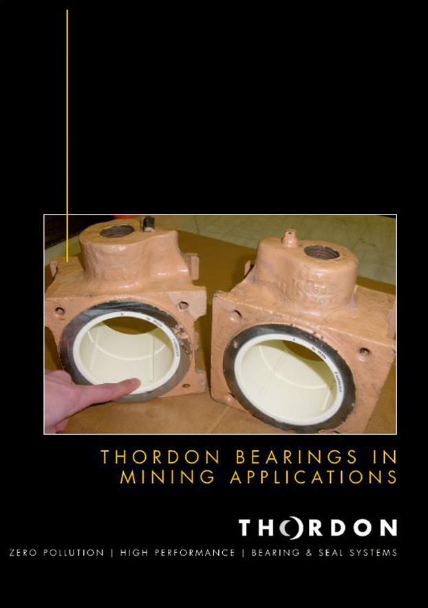 Catálogo de aplicaciones mineras en inglés