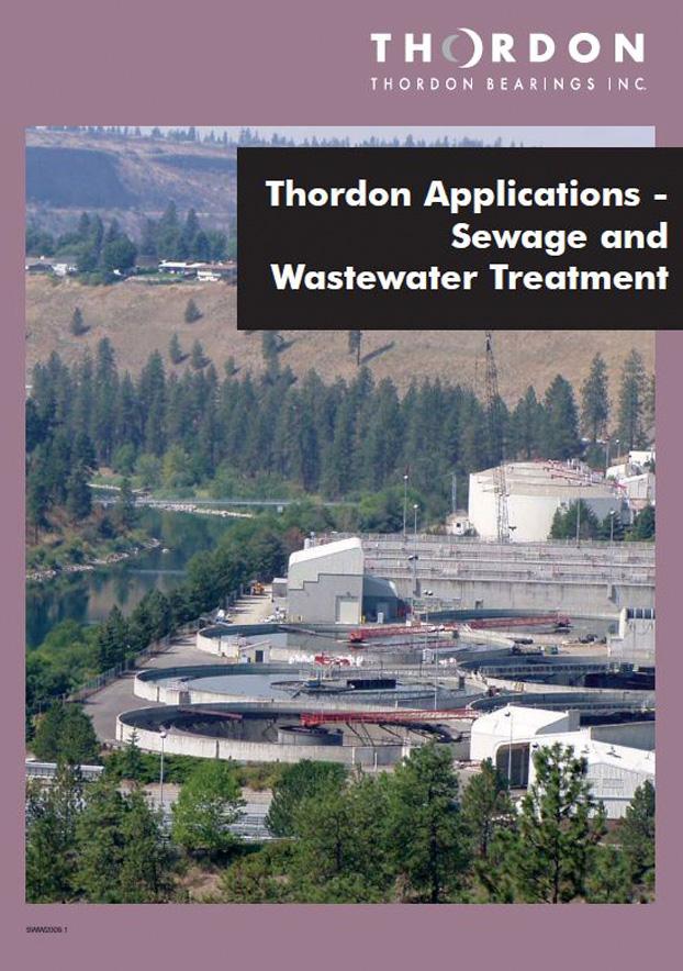 Catálogo para tratamientos de aguas residuales