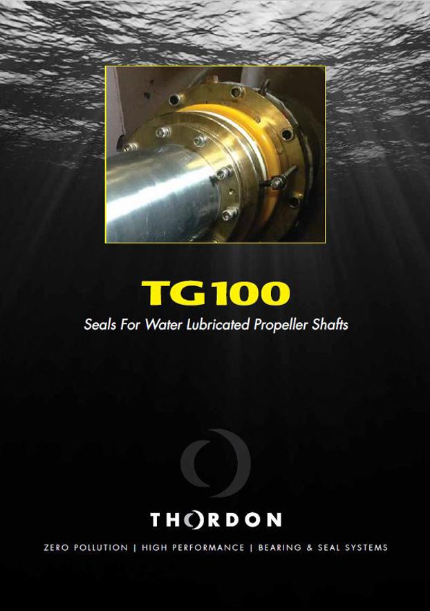 Catálogo TG100