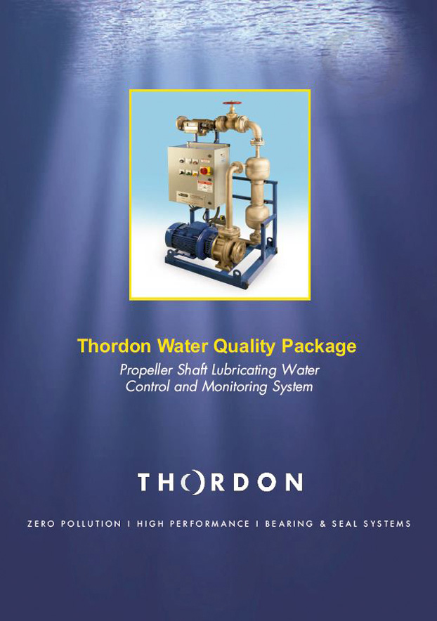 Water Quality Package Catalogue