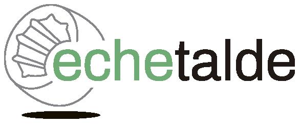 Logo Echetalde