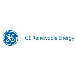 Logo de Ge Renewable Energy