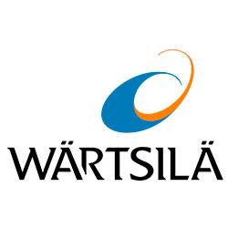 Logo de Wärtsilä